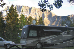 Banff Coach and Mountain
